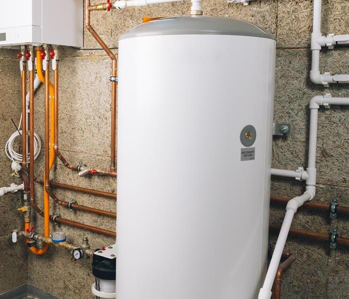 Water Damage 4 Easy Steps To Flush a Water Heater