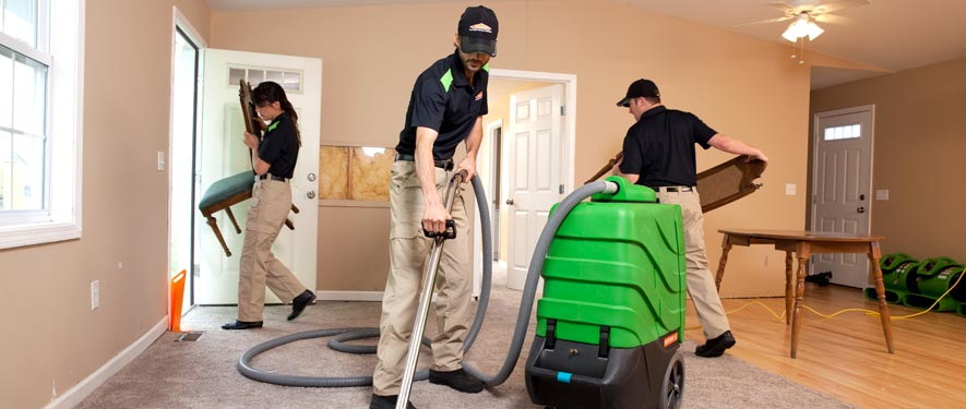 St. Charles, IL cleaning services