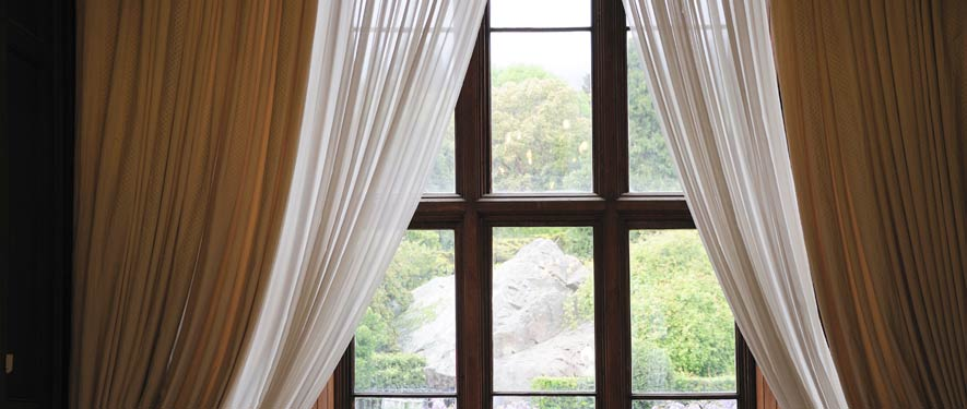 St. Charles, IL drape blinds cleaning