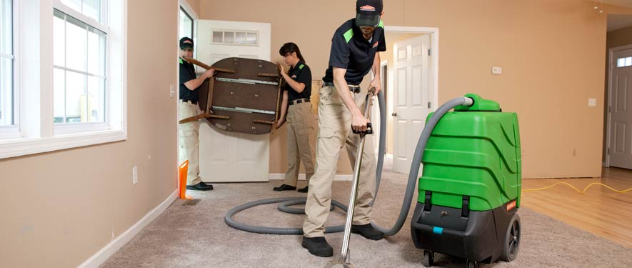 St. Charles, IL residential restoration cleaning